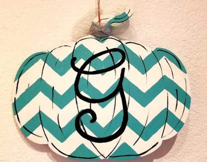 Personalized Hand Painted Wooden Decorations