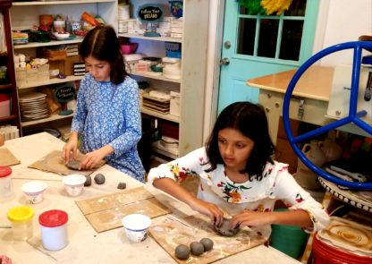 Scout Badge Classes for Boy Scouts and Girl Scouts