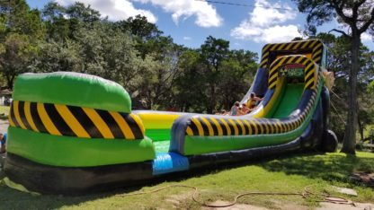 Water Slide Add-On Summer Parties Only